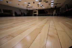 Dance Floor Restoration – Bristol