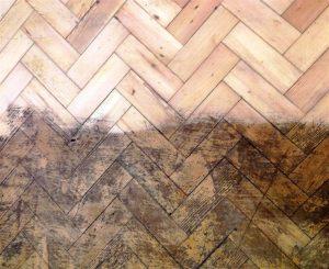 floor sanders Dorset
