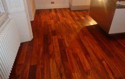 kitchen floor sanding lancashire