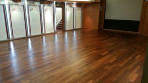 Godly Performance – Church Wood Floor Repair & Restoration