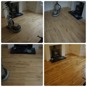 Rolin Cleaning Services Wood Floor kent