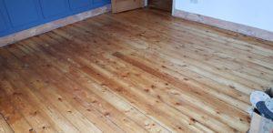 Wood Flooring: What's hidden underneath your carpet?